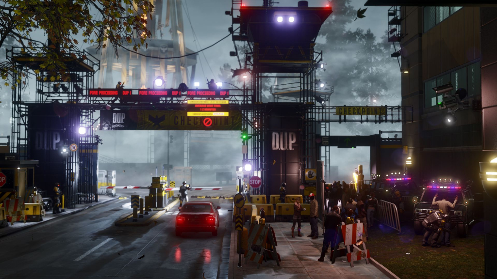 infamous second son PS4 TEST: inFAMOUS: Second Son   Die Erben der Scherben