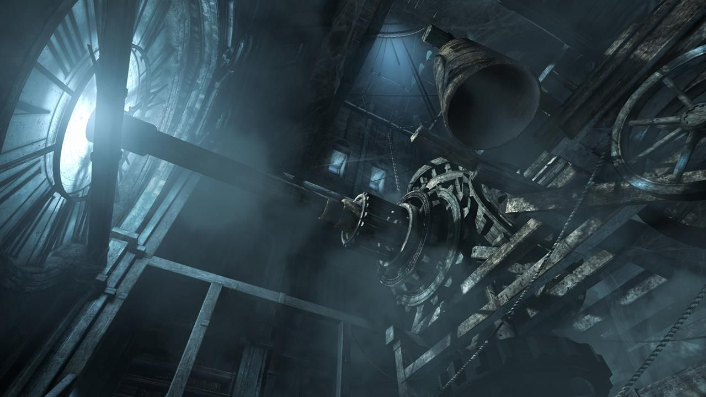 thief ps4 7 Review: Thief   Meisterdieb Garret im Test