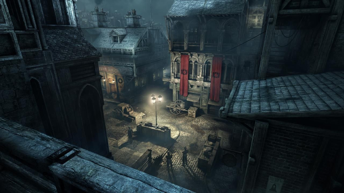 thief ps4 9 Review: Thief   Meisterdieb Garret im Test