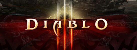 Diablo 3 Banner