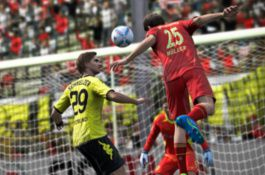 FIFA 14 – EA Sports bestätigt19 Mannschaften aus Brasilien