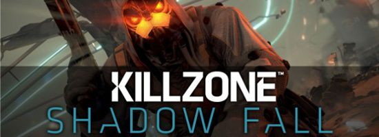 Killzone Shadow Fall Banner