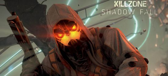 Killzone Shadow Fall Top Banner