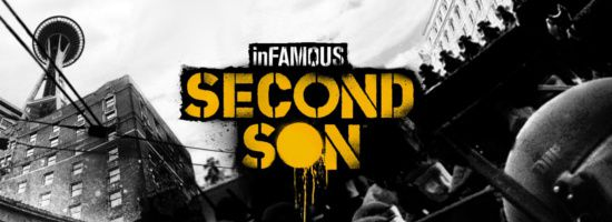 inFamous Second Son Banner