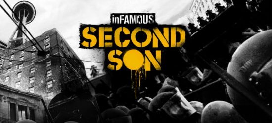 inFamous Second Son Top Banner