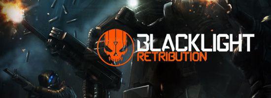 Blacklight Retribution Banner