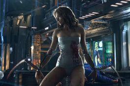 Cyberpunk 2077: Atmosphäre wie in Tarantino-Filmen wird versprochen
