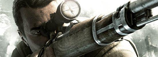 Sniper Elite 3 Banner