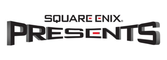 Square Enix Presents Banner