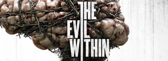 The Evil Within Banner