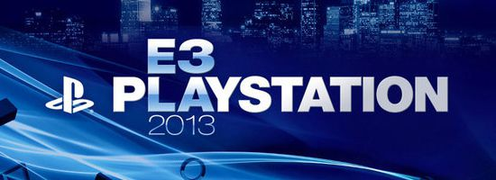 E3 2013 Banner