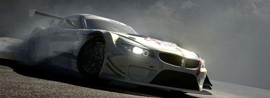 Gran Turismo 6 Banner