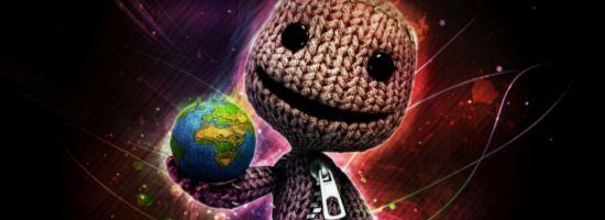 LittleBigPlanet 3 Banner
