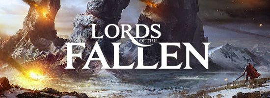 Lords of the Fallen Banner