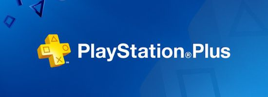 PS Plus PlayStation Banner