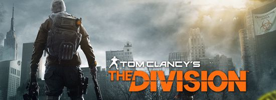 Tom Clancy's The Division Banner