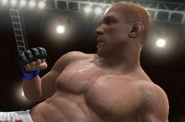 EA Sports UFC – Neue Gameplay-Szenen im Video