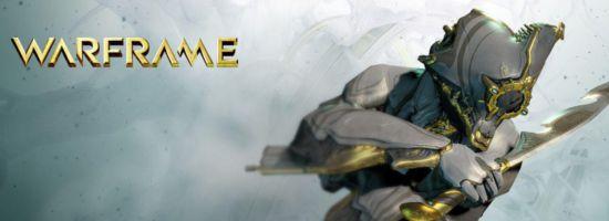 Warframe Banner