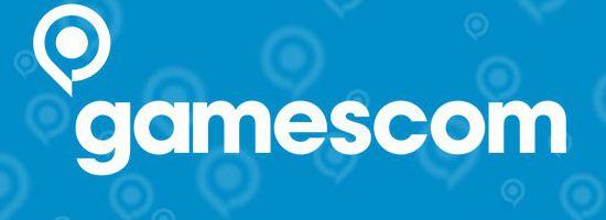 gamescom Banner