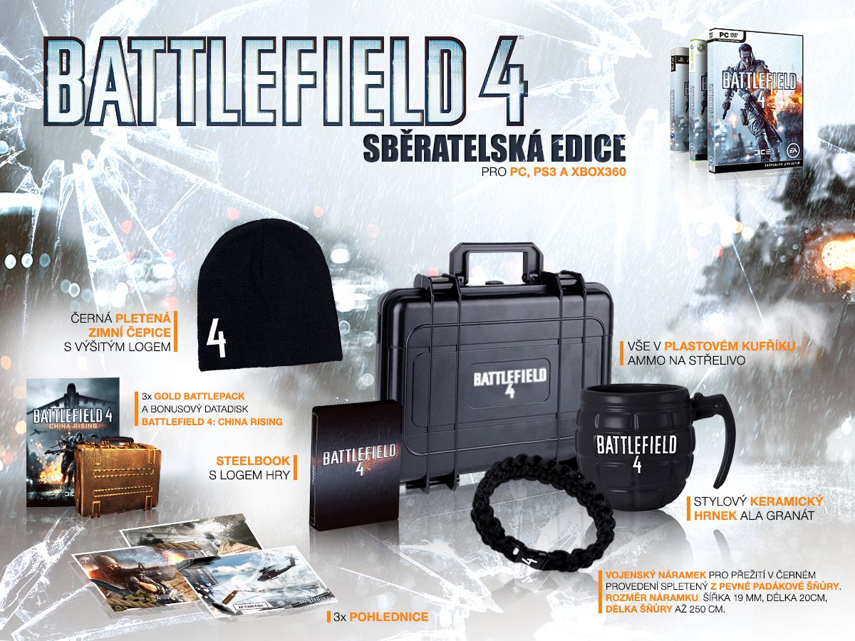 Battlefield 4 Special Edition