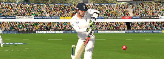 Cricket 2014 Banner