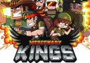 Mercenary Kings – Neue Szenen im Video