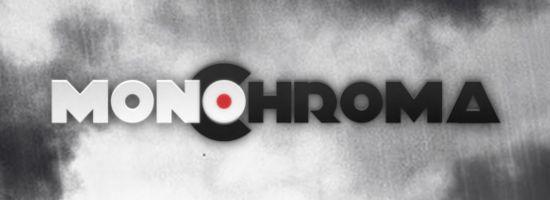 Monochroma Banner