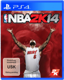 NBA-2K14 Packshot
