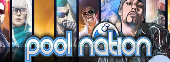 Pool Nation FX Banner