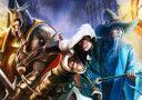 Trine 2: Complete Edition für PlayStation 4 angekündigt