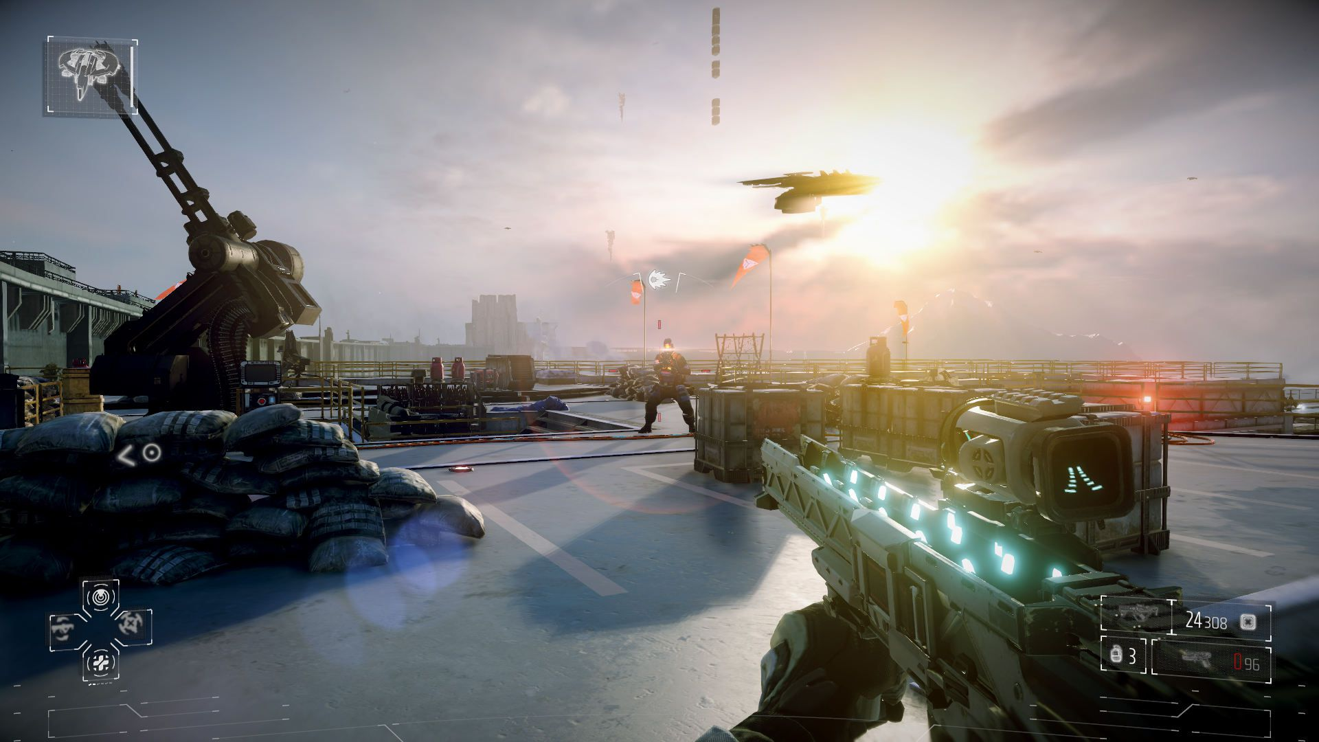 Killzone Shadow Fall Screenshots 2