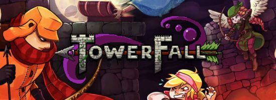 TowerFall Ascension Banner