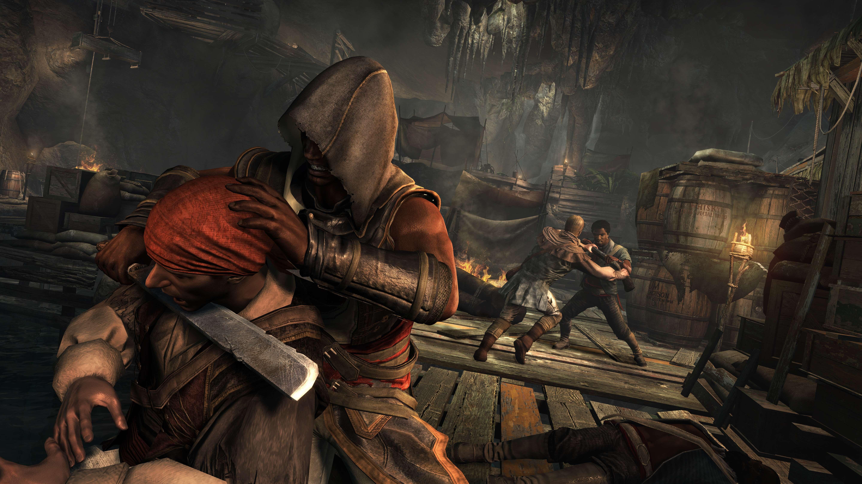 AC4 BF Schrei nach Freiheit 03 Assassins Creed IV: Black Flag   Release und Screenshots zum Schrei nach Freiheit DLC