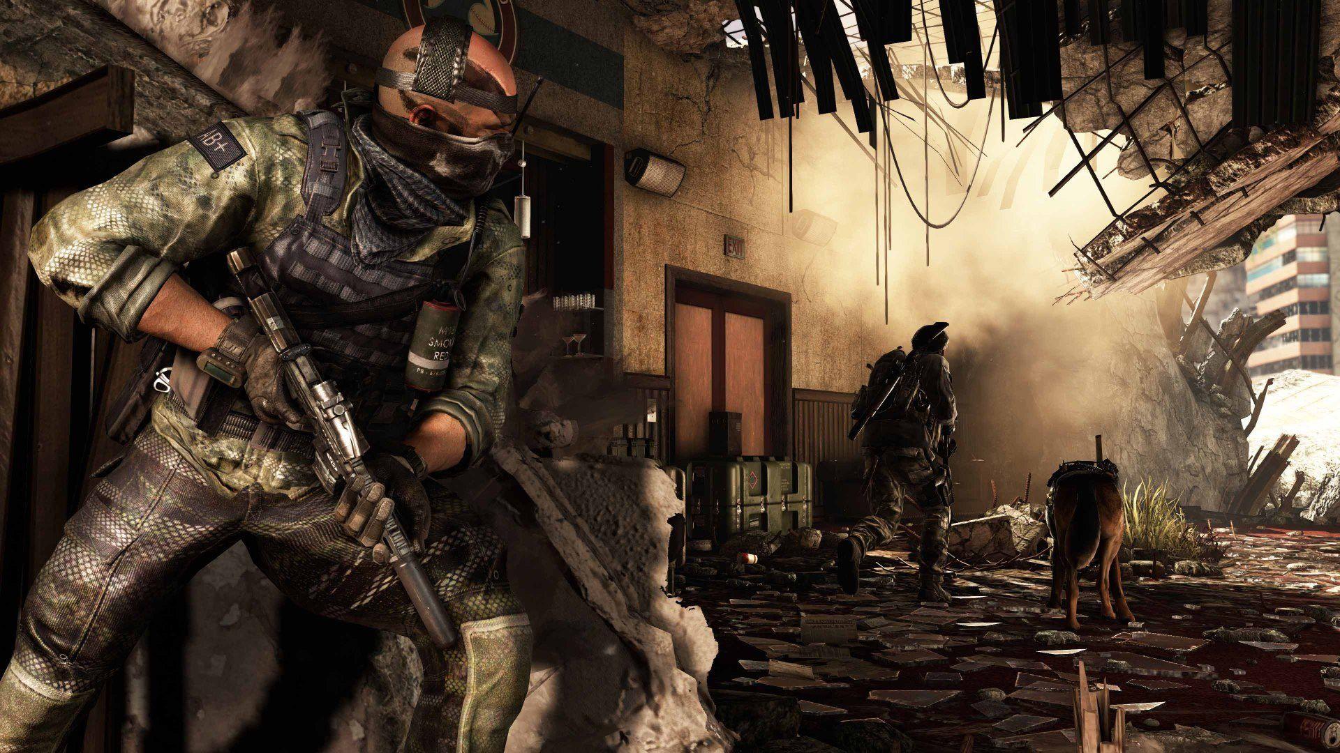 Call-Of-Duty-Ghosts Screenshot 02