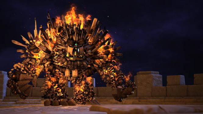 Knack Screenshot 07