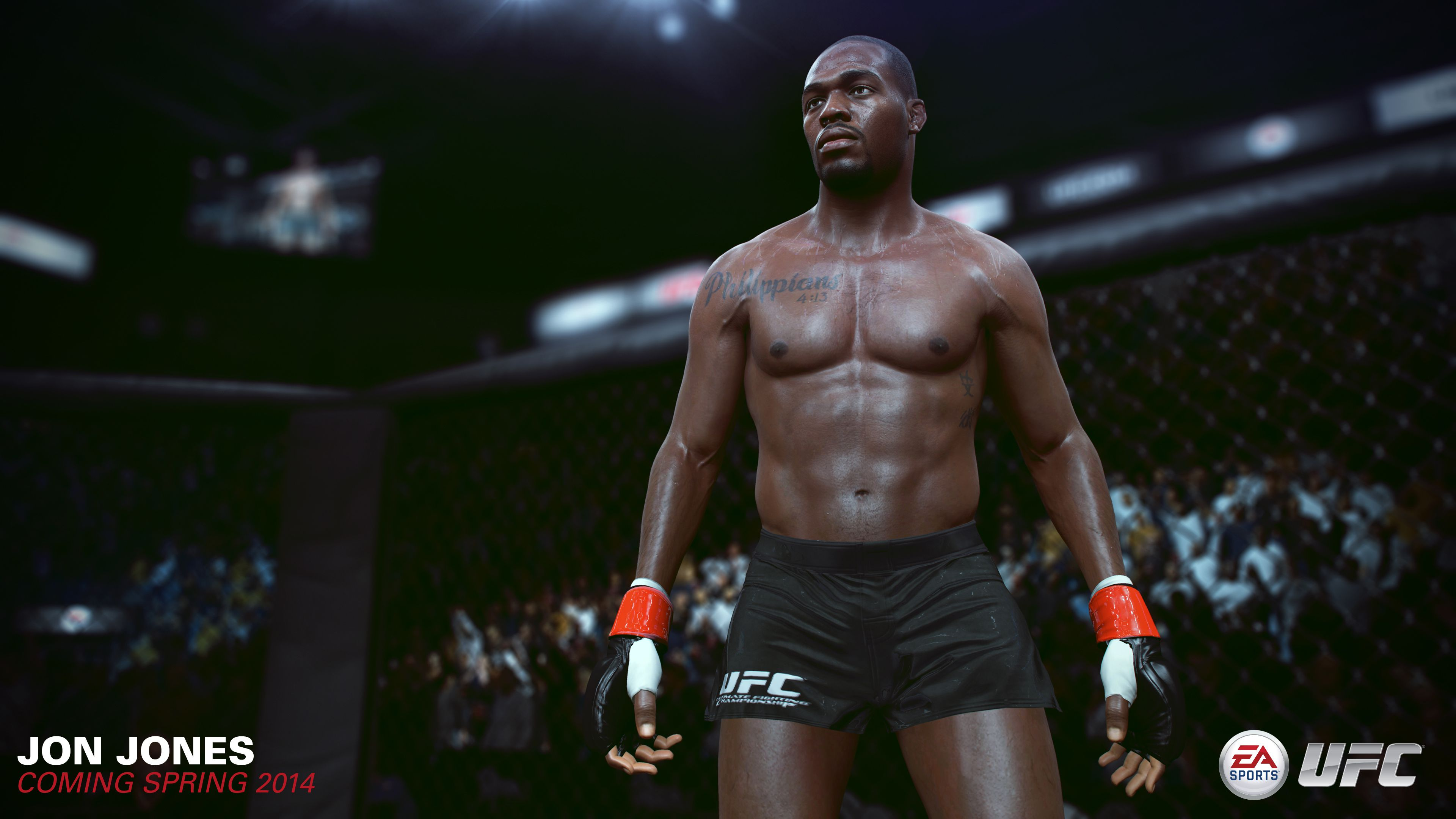 UFC Jon Jones 01