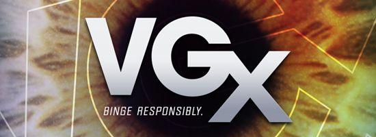 VGX 2013 Banner