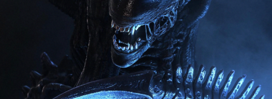 Aliens Isolation Banner