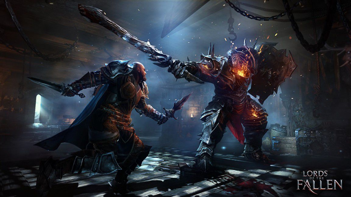 Lords of the Fallen Screen 02