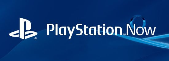 PlayStation Now Banner