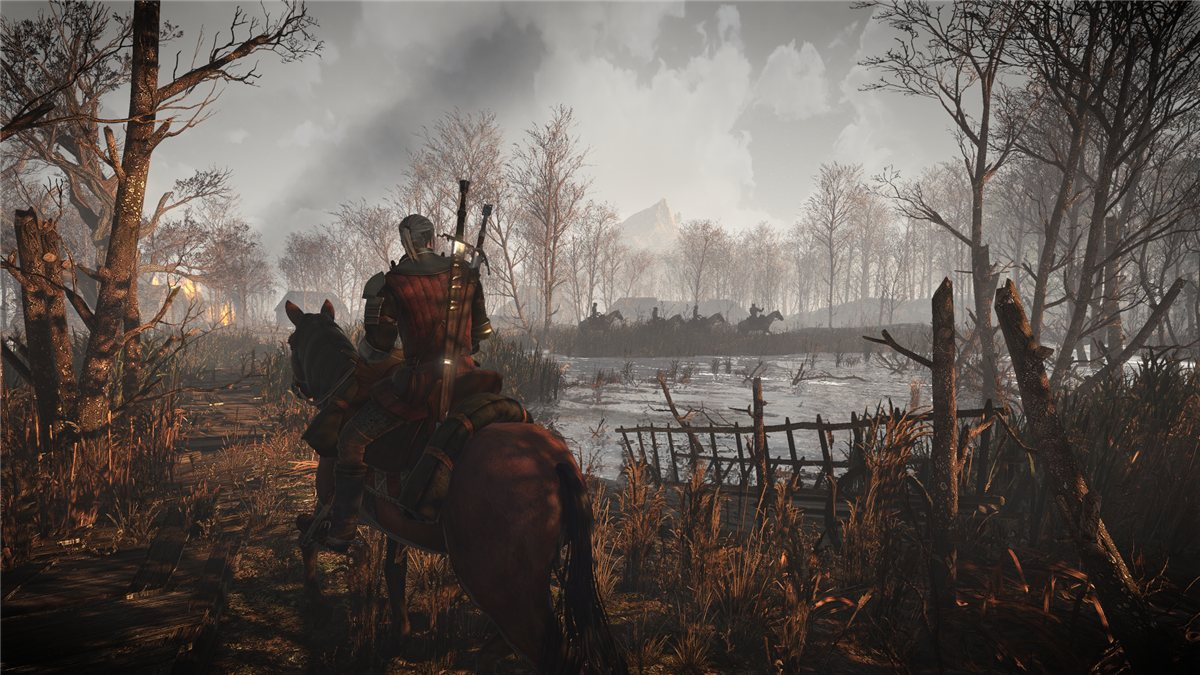 The Witcher 3 Wild Hunt Screenshot 03