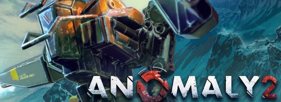 Anomaly 2 Banner