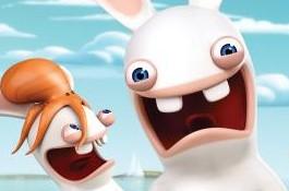 Ubisoft und Sony Pictures kündigen Rabbids Kinofilm an