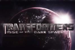 Transformers The Dark Spark 265x175