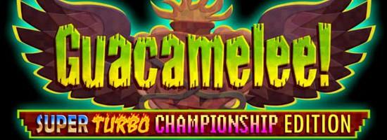 Guacamelee Banner
