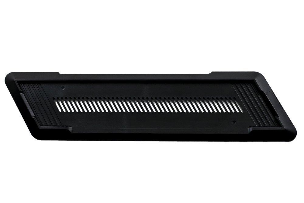 Lioncast PS4 Stand 2 Hardware TEST: Lioncast PS4 Halterung für vertikalen Stand inkl. Lüftung
