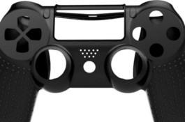 Hardware TEST: PlayStation 4 Silikon Schutzhülle für PS4 Controller