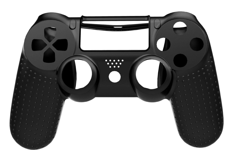 PS4 Silikonhülle Hardware TEST: PlayStation 4 Silikon Schutzhülle für PS4 Controller