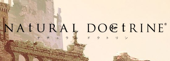 Natural Doctrine Banner