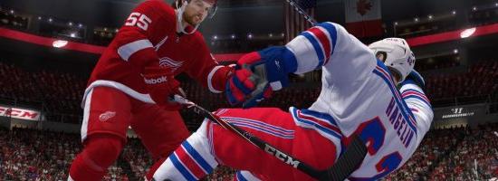 NHL 15 Banner
